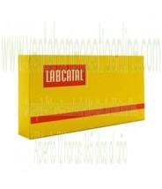 LABCATAL 10 MANGANESO MN 28 AMPOLLAS