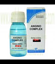 ANGINO COMPLEX 125ML