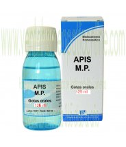 APIS M.P. 125ML