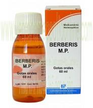 BERBERIS M.P. 60ML