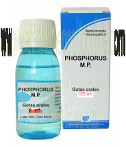 PHOSPHORUS M.P. 125ML
