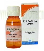 PULSATILLA COMPUESTO 60ML