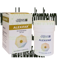 ALEXIFAR 50 COMP. 300 MG