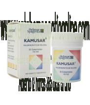 KAMUSAR 50 COMP. 300 MG