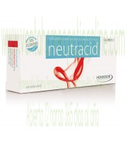 NEUTRACID 40 COMPRIMIDOS 1,250 G