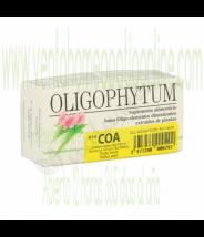 OLIGOPHYTUM H14 COA COBRE ORO PLATA 100g