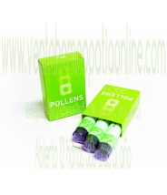 POLLENS PACK 30CH PACK POLLENS TRES TUBOS