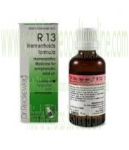 R-13 Dr. Reckeweg 50 ml.PROHAMORRHIN