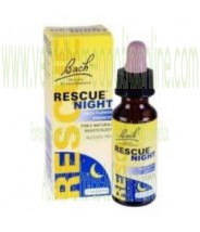 BACH RESCUE NIGHT GOTAS 20ML