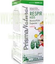 ResPulm Kids jarabe prisma natural cumediet