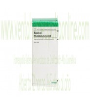 SABAL HOMACCORD 30 ML GOTAS