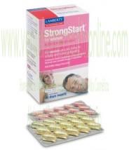 LAMBERTS  StrongStart® para Mujeres  30 TABLETAS + 30 CAPSULAS