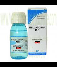 BELLADONNA M.P. 125ML